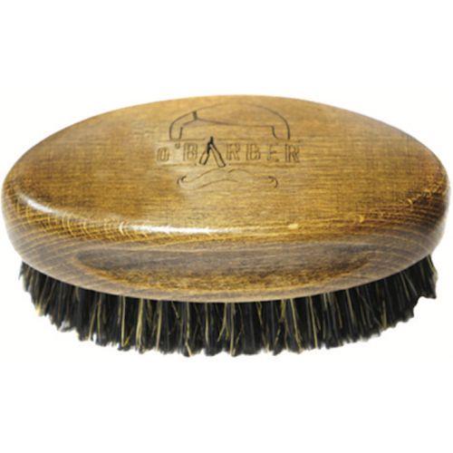 Brosse barbe et moustache 11,5 cm