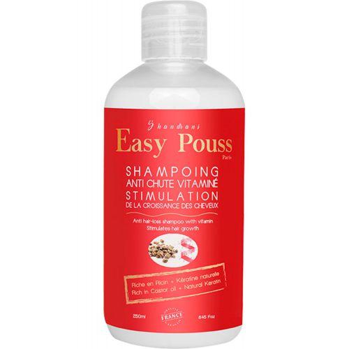 Shampoing Anti Chute Vitaminé