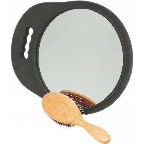Miroir Moussy Noir