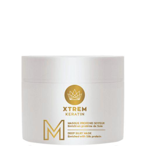 Xtrem Keratin Masque Proteines de Soie