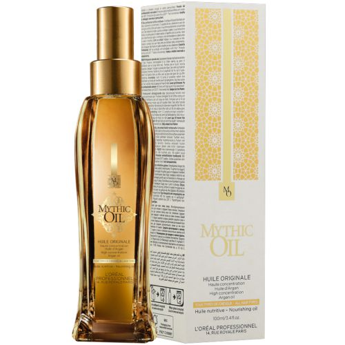 Mythic Oil Huile Originale Nutritive