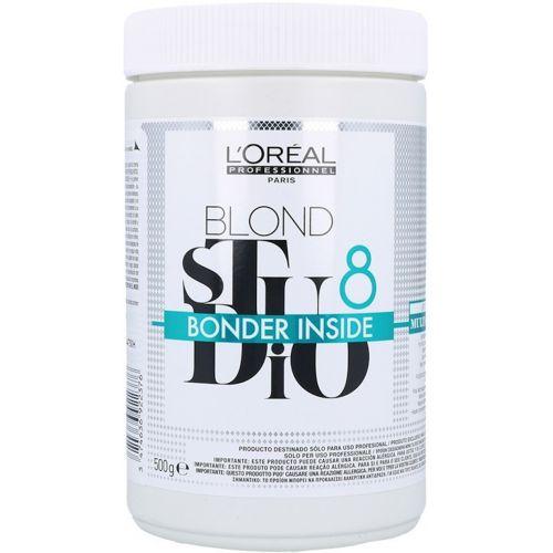 Poudre Blond Studio 8 Blonder Inside