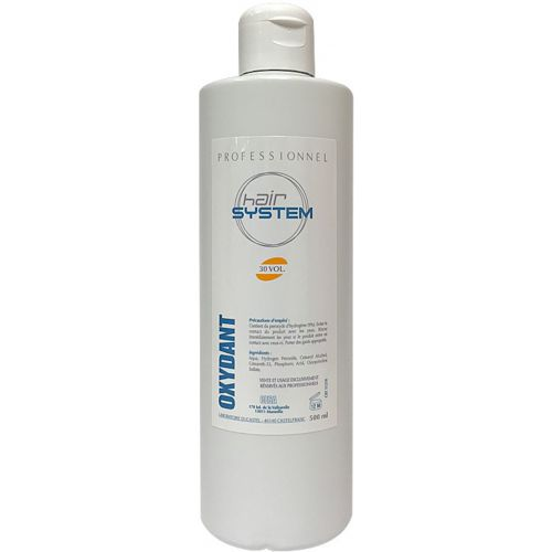 Oxydant Professionnel 500 ml