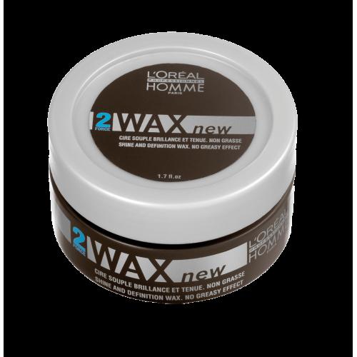 L'Oréal Hommes Coiffant Wax