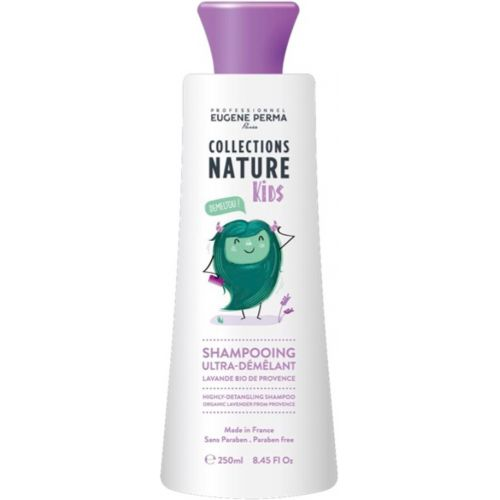 Shampoing Enfant - Cycle Vital Nature