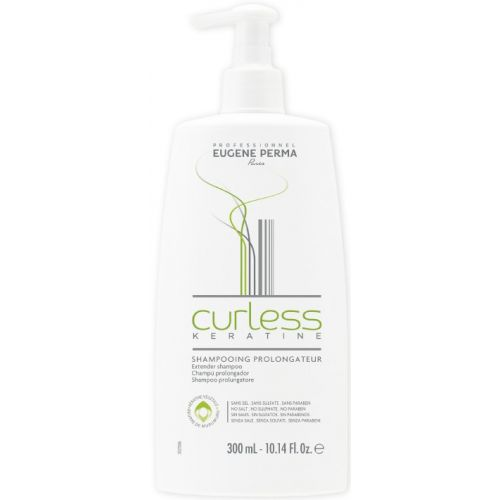 Curless Shampoing