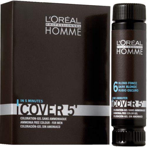 L'Oréal Homme Cover 5'