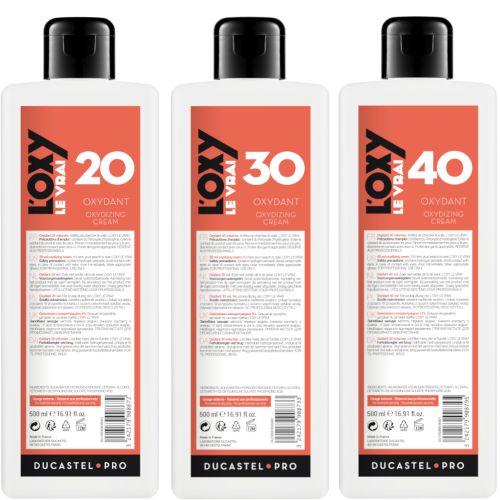 Oxydant Professionnel 500 ml