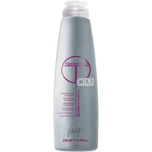 Silver Shampoo Technica