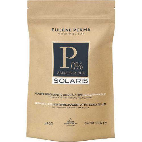 Solaris P0% Poudre Décolorante Sans Ammoniaque