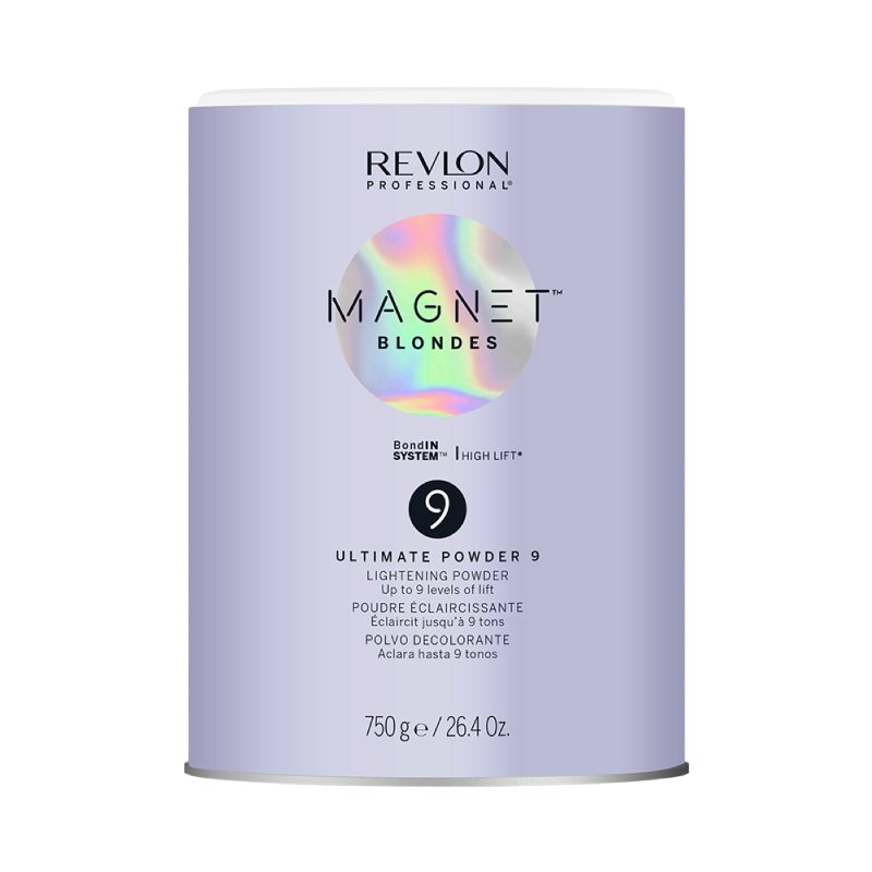 Magnet Blondes Ultimate Powder 9