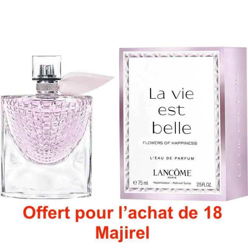 La Vie Est Belle Flowers of Happiness  Eau de Parfum Lancôme