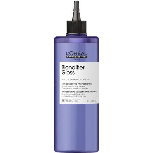 Serie Expert Blondifier Gloss soin illuminateur