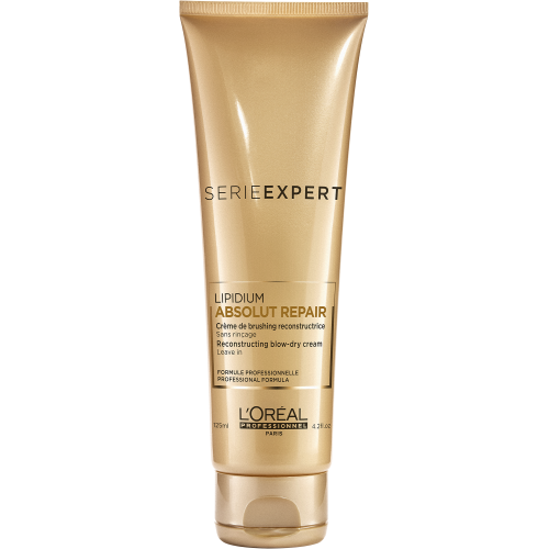 Serie Expert Absolut Repair Lipidium Creme De Brushing Reconstructrice