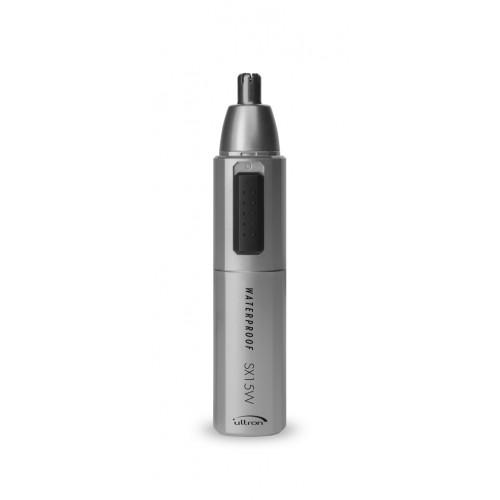 Tondeuse pour nez & oreilles Waterproof SX15W 7609000