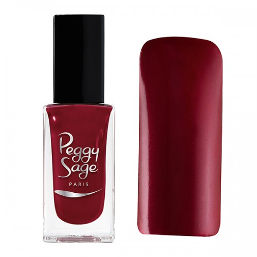 Vernis à ongles Rouge flamboyant 100162