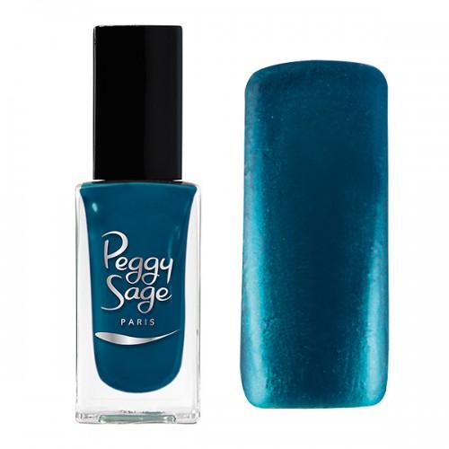 Vernis à ongles Saphir Blue 100388