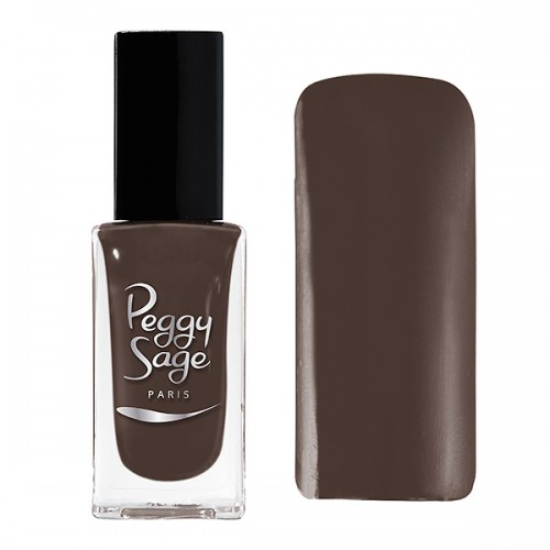 Vernis à ongles Lovely Brunette 100741