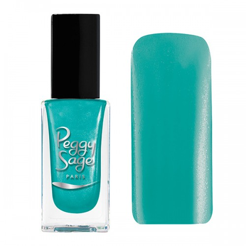 Vernis à ongles Surfin'green 100760