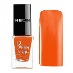 Mini Vernis à ongles Neon Maya 105801