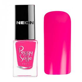 Mini Vernis à ongles Neon Amanda 105805
