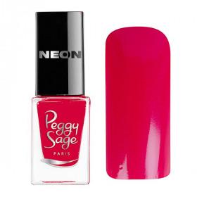 Mini Vernis à ongles Neon Nadia 105806