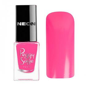 Mini Vernis à ongles Neon Fiona 105807