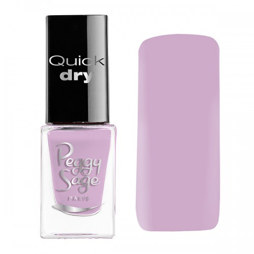 Mini Vernis à ongles Quick Dry Laura 105212