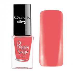Mini Vernis à ongles Quick Dry Emma 105218