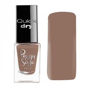 Mini Vernis à ongles Quick Dry Justine 105223