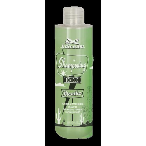 Shampooing tonique menthe
