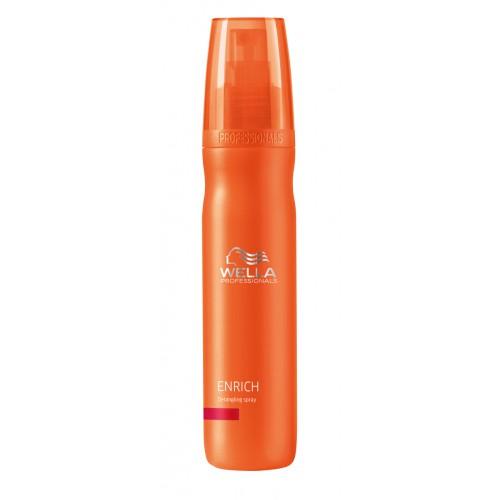 Enrich Spray démêlant/hydratant