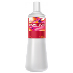 Emulsion Color Touch intensive 4%
