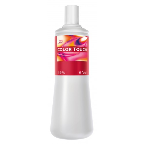 Emulsion Color Touch normale 1,9%