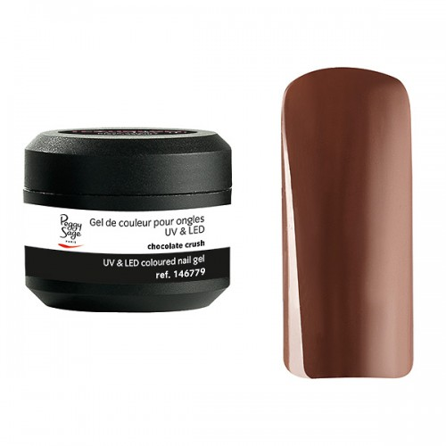 Gel UV/LED Color it Chocolate Crush 146779