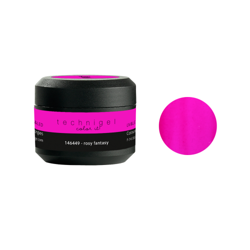 Gel UV/LED Color it Rosy Fantasy 146449