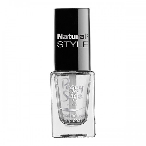 Protective top coat Natural' Style 105551