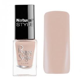 Mini Vernis à ongles Natural' Style Agathe 105554