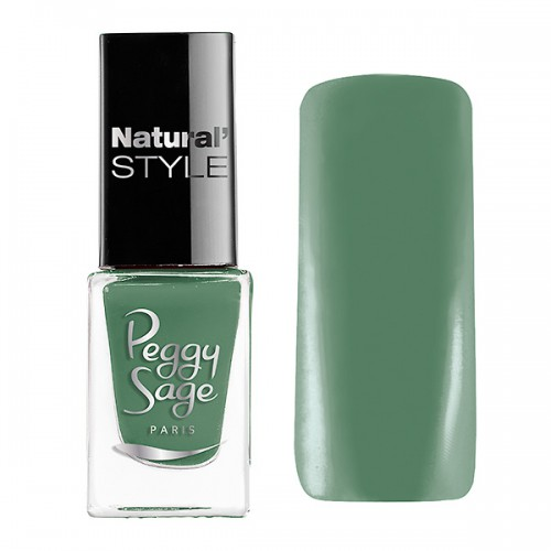 Mini Vernis à ongles Natural' Style Jade 105557