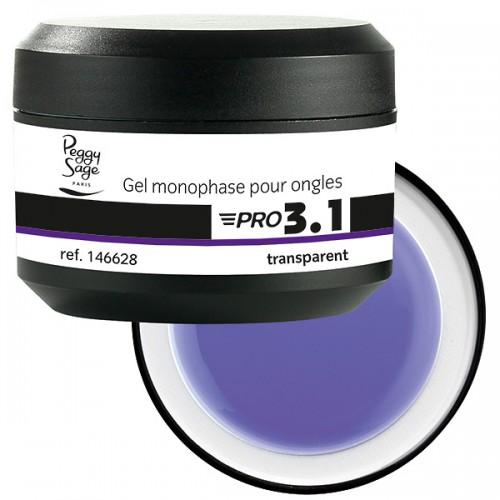 Gel Pro 3.1 Transparent 146628