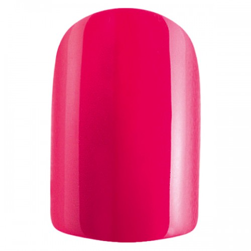 24 faux ongles Idyllic Nails Pink 150080