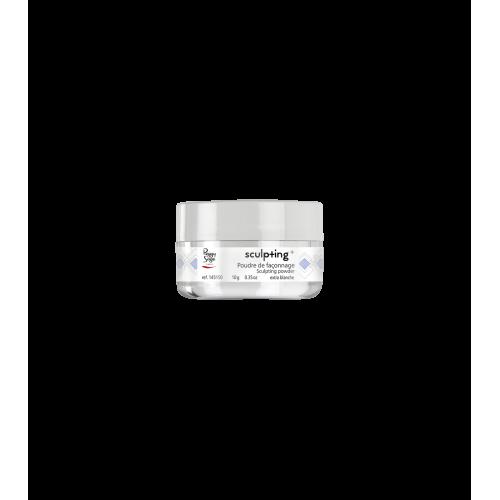 Poudre de façonnage Sculpting + Extra blanche 145150
