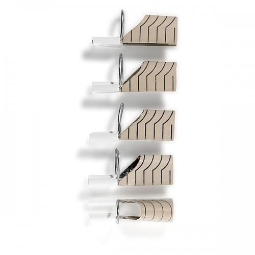 5 formes réutilisables 140008