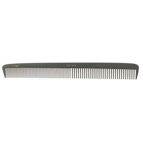 Peigne carbone de coiffage 274 22,2cm