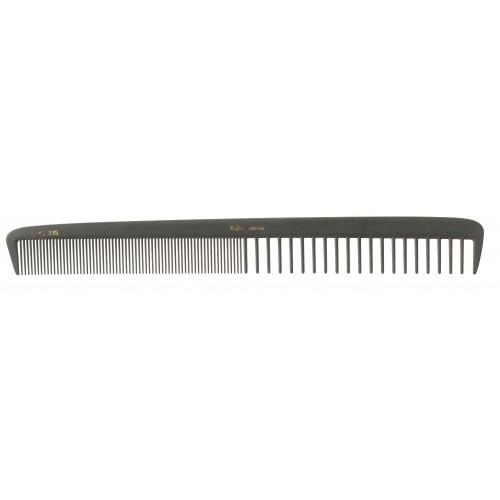 Peigne carbone de coiffage 275 22,2cm