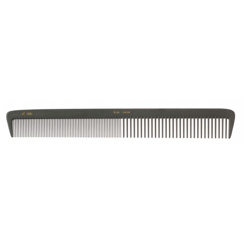 Peigne carbone de coiffage 285 21,8cm