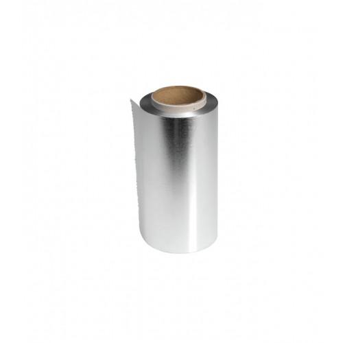 Aluminium 15 Microns Argent 12cm