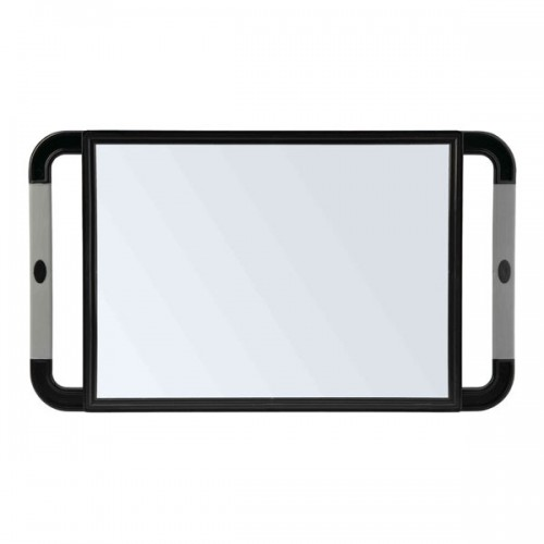 Miroir V-Design Noir 23X40cm