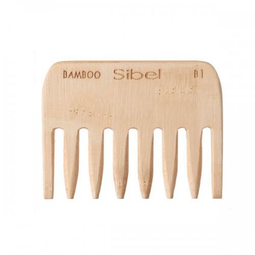 Peignes En Bambou Pm B1