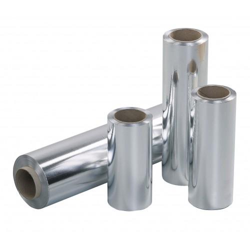 Aluminium 12 Microns 12cm